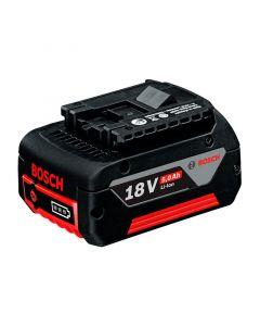Batería Bosch Mod: Gba 18v 5.0 ah m-c