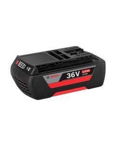 Batería Bosch Mod: Gba 36 v 2.0 ah