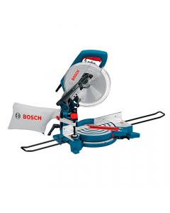 Sierra Ingleteadora Bosch 10' 1700w Mod: Gcm 10x