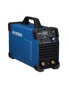 Soldadoras Electrónicas Inverter Hyundai 160 amp Mod: 82hymma160d