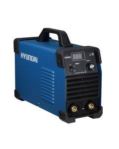 Soldadoras Electrónicas Inverter Hyundai 200 amp Mod: 82hymma200d
