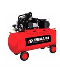Compresor shimaha 200 lts x 4 hp