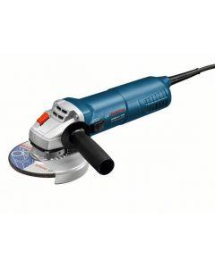 Esmeril Angular Bosch 5' 1100w Mod: Gws 11-125