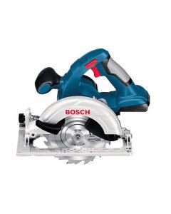 Sierra Circular Inalambrica 18v Bosch Mod: Gks 18 V-57 (bare Tool)