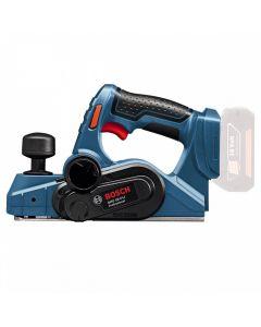 Cepillo Inalambrico 18 V Sin Bateria Mod. Gho 18 V-li Bosch (0601.5a0.300-000)