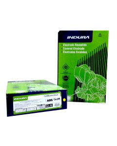 "SOLDADURA 6010 1/8"" AWS 5.1 INDURA (KG)"