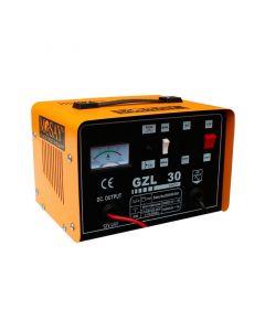Cargador Bateria 12/24 V 30 AMP GZL-30 MOSAY