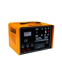 Cargador Bateria 12/24 V 50 AMP GZL-50 MOSAY