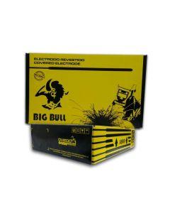 Electrodo Soldadura 7018 3/32 BIG BULL (KG)