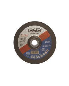Disco Desbaste FE #3112 7' Rasta