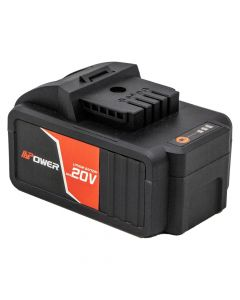 Bateria Apower 20v 4ah Mod: Ab18-03b