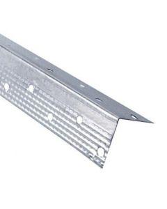 ** ( dd ) metalcon angulo esquinero 25 x 25 x 0.4 x 3.0 mts (0.45 kg)