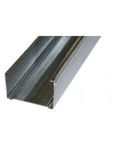 METALCON MONTANTE ESTRUCT. C 90 x 38 x12 x 2.4 Mts 0.85