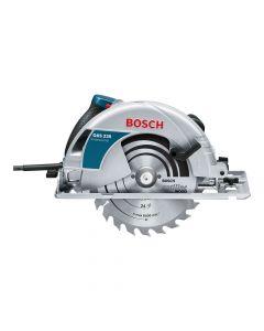 Sierra Circular Bosch 9 1/4' 2100w Mod: Gks235