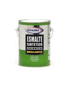 Esmalte sintetico blanco lata soquina