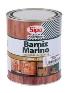 ** (dd) barniz marino c/fungicida natural 1/4 gl soquina 20083404 (e6)