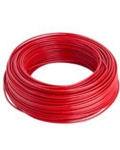 Alambre nya 2.5 mm rojo (e100 mts) (1002518802)