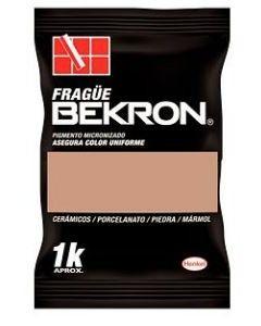 Frague cafe oscuro 1 kg anac / solcrom  (bf01cafeos) (e20)