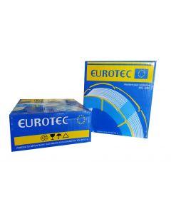 ALAMBRE MIG  0.8 (15 KG) EUROTEC