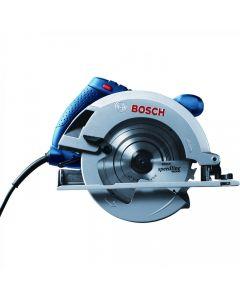 Sierra Circular Bosch 7 1/4' 1800w Mod: Gks65 gce