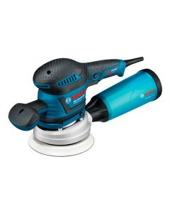 Lijadora Excéntrica Bosch Mod: Gex 125-150ave