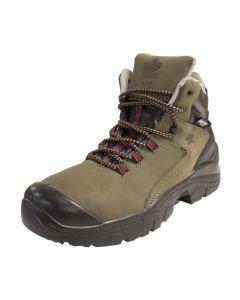 Calzado seguridad mod- quebec 670 n° 43 vicsa (153625792407) (e1)