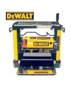 Cepillo de Banco Dewalt 12' X 6' 1800w Mod: Dw733