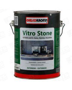 Vitro Stone Chilcorrofin Incoloro Mate Galon  Mod: 32520701