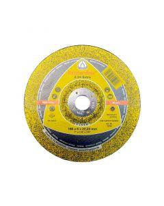 Disco de Desbaste 7' A24 KLINGSPOR
