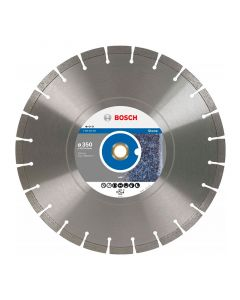 Disco Diamantado Bosch 14' Mod: Professional for Stone