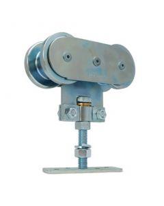 Corredera  D- 700  ( U-700- El Par Maximo  700 Kg) 10100227501 (e-1)