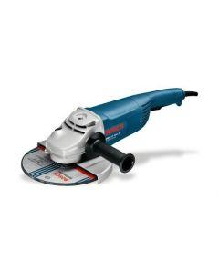 Esmeril Angular Bosch 7' H/MTO 2200w Mod: Gws 22-180