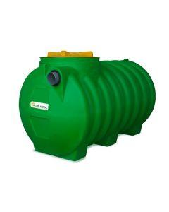 Fosa séptica 1200 Lts. Bioplastic