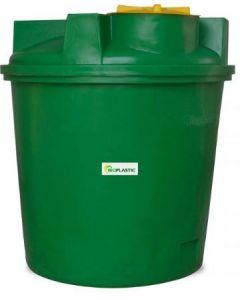 Estanque Vertical Standar 1300 Lts Bioplastic