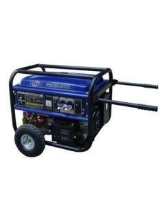 Generador benc lt8000eb 8000 w. 380v 15 hp p/e b