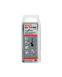 Hoja Sierra Bosch de Calar 5 piezas Mod: T101br