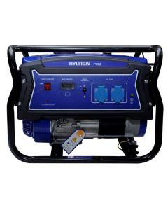 ** generador hyundai 2.5/2.8 kva gasolina p/manual (82hyg4050) (e1)