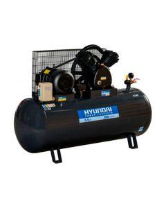 Compresor hyundai trifasico 5.5 hp 300 ml (78hyac300)