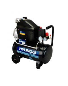 Compresor hyundai monofasico 1.5 hp 24l (78hyac24p)
