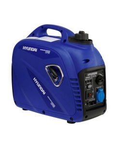 Generador inverter digital hyundai gasolina 1.6/2.0 kw p/manual (82hyd2000i)( (e1)