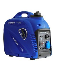 Generador Inverter Digital Hyundai Gasolina 2.2/2.75 Kw P/manual Mod: 82hyd2750i