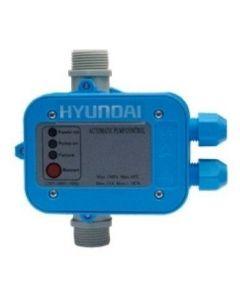 Control Electrónico 10 Bar 220v Max 1.5 HP  Hyundai Mod: HYPC-10