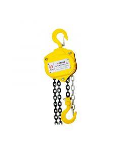 Tecle cadena itaka 500kilos 2.5metros (521001)