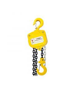 Tecle cadena itaka 1.000kilos 2.5metros (521002)