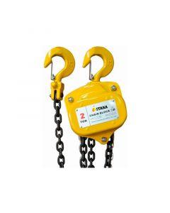 Tecle cadena itaka 2.000kilos 3.0 metros (521003)