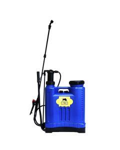Pulverizador Espalda Azul 15 Litros Mod: Sx-15z