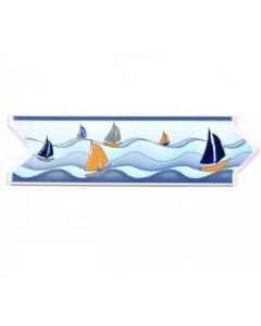 Listel velero 7 x 33 (gis509) (e40)