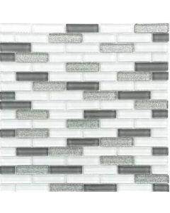 Malla vidrio escarcha 30 x 30 (ecde17) (e11)