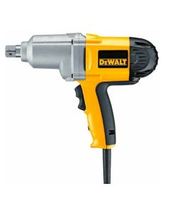 Llave Impacto Dewalt Cuadrante de 3/4' 19mm 710w Mod: DW294