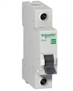 Interrup. automat. termomagnet.10 amp easy9 (marisio) ez9f56110 (e12)
